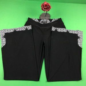 White House Black Market Pallazo wide leg pants